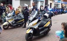 El jefe de la Policía agradece su entrega a una veintena de agentes en carnaval