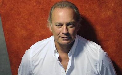 Bertín Osborne, estrella de la Feria de los Mayores