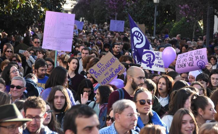 Día de la Mujer en Extremadura