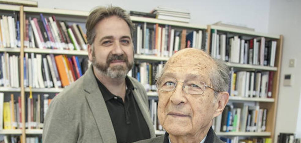 «Ortega Muñoz respetó siempre lo que los críticos hablaban de él»