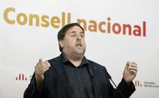 Esquerra echa el resto con Junqueras para tratar de frenar la subida del PSC