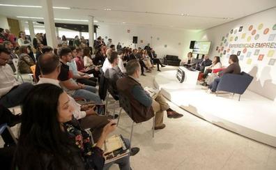 Villanueva de la Serena recibe de nuevo el distintivo 'Municipio emprendedor extremeño'