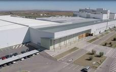 La fábrica de vidrio de Villafranca gasta 5,5 millones para instalar paneles solares