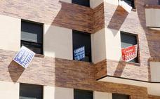 El precio de la vivienda nueva subió en la región un 12,8 % el año pasado