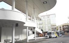 La estación de autobuses de Villanueva amplía la atención al público a los fines de semana