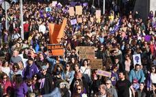 La igualdad hace historia en Extremadura