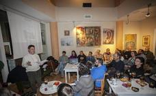 Cafés con Historia y sábados con flamenco
