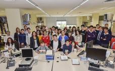 Más de un centenar de grupos participan en el Concurso Escolar de HOY