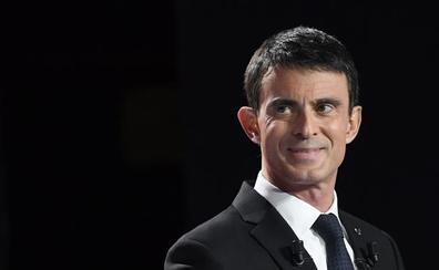 Valls pide por carta a Sánchez, Casado y Rivera un pacto de gobernabilidad