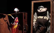 'Títerecine', espectáculo para niños en Mérida este domingo
