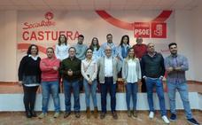 El PSOE de Castuera opta por renovar su candidatura con nueve caras nuevas