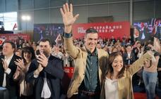 Sánchez promete aprobar si gana el derecho a la eutanasia, a la muerte digna