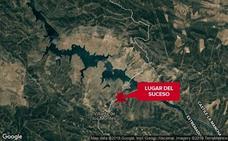 Herido un hombre de 45 años en un accidente con un quad en Villarta de los Montes
