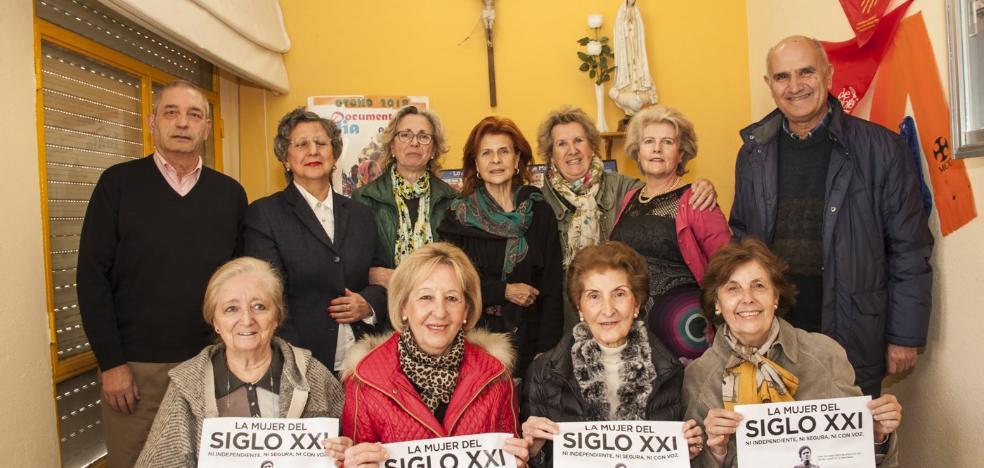 Manos Unidas celebra su 60 aniversario con una campaña abierta a nuevos voluntarios