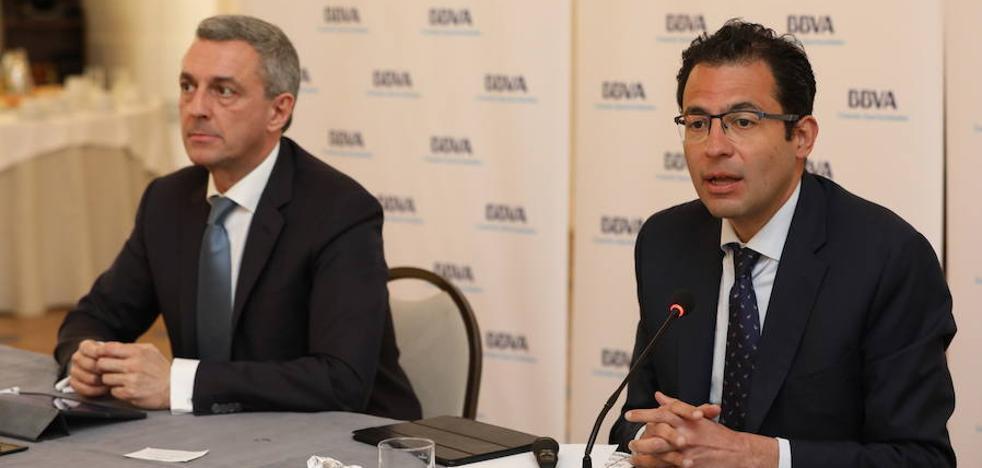 BBVA Research prevé que la región crecerá un 2,4% este año