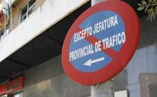 Una de cada cuatro multas de tráfico quedan sin cobrar de un año a otro en la provincia de Cáceres
