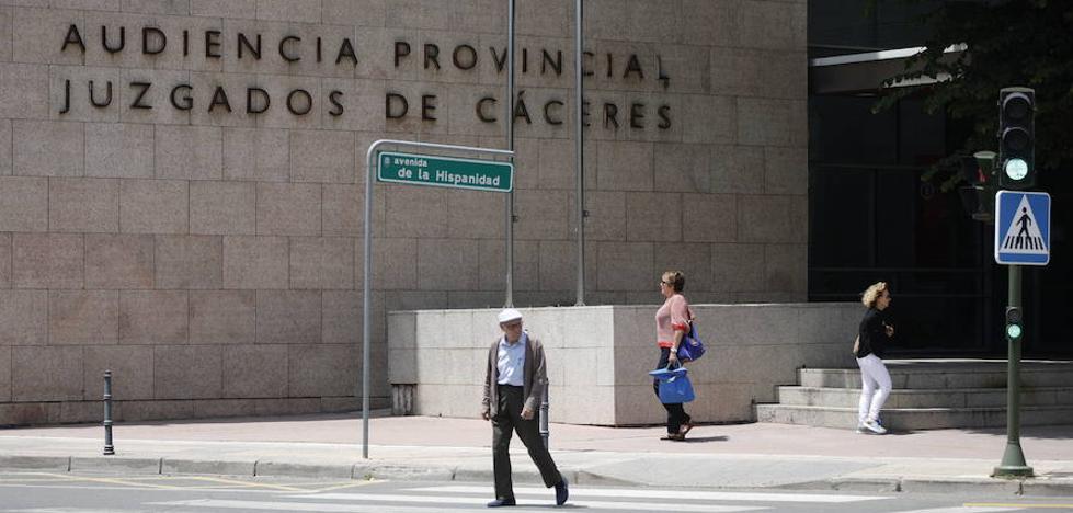 Un juzgado de Cáceres anula el despido de una empleada de hogar embarazada