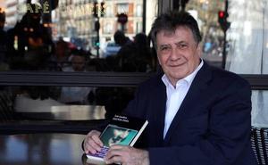 El escritor Luis Landero lamenta que España sea «una familia mal avenida»
