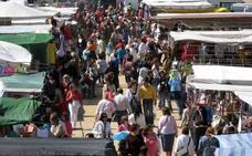 La Policía Local registra 25 denuncias por infracciones en el marcadillo del domingo en Badajoz