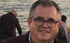 Elías Montaño, elegido candidato de IU en Don Benito