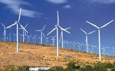 La inteligencia artificial llega a la energía eólica
