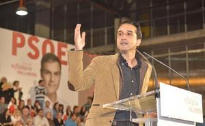 Ricardo Cabezas integra a Martín Serván en su lista al Ayuntamiento de Badajoz