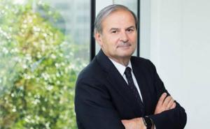 Juan Sánchez-Calero relevará a Borja Prado en la presidencia de Endesa