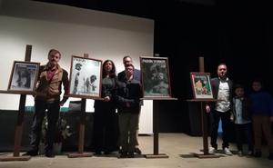 Presentados los carteles que anunciarán la edición 43 de la Pasión Viviente de Oliva de la Frontera