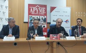 Emilio Duró participará en el próximo encuentro de Apyme en Don Benito