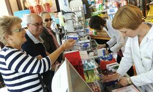 Los farmacéuticos pacenses harán un mayor seguimiento a las tomas de medicamentos
