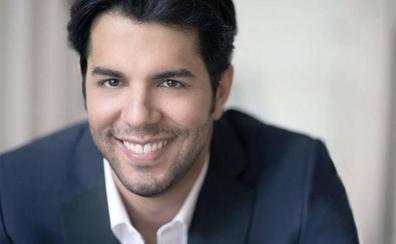 El director Domingo Hindoyan dirige por primera vez a la Orquesta de Extremadura en dos conciertos