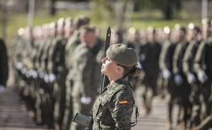 El Estado tendrá que resarcir a una cacereña que fue declarada no apta para ser militar