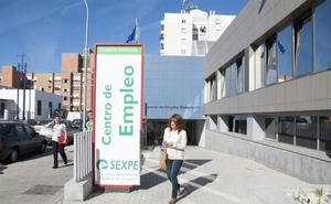 Las desempleadas mayores de 55 años crecen un 133% en Extremadura durante la última década