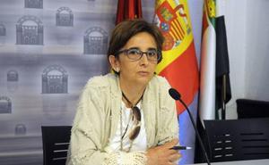 El PSOE incorpora a Mercedes Carmona a su lista, de la que sale Pedro Blas Vadillo