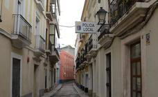 El Casco Antiguo de Badajoz pide que la comisaría de Montesinos se reabra los fines de semana