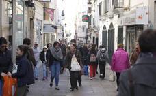 El comercio minorista reduce sus ventas un 1,8% pero eleva el empleo un 1,2%