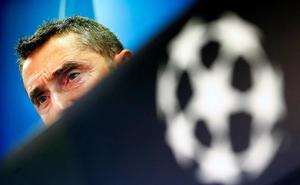Valverde: «Si generamos las mismas ocasiones que en la ida pasaremos seguro»