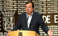 Vara aboga por «ser exigentes con la transición» en Almaraz hasta el cierre de la nuclear