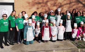 Doce familias inician el V Máster Chef local de Navalmoral