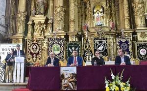 Presentan la Semana Santa de Trujillo