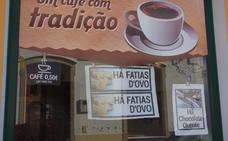 El secreto del buen café portugués