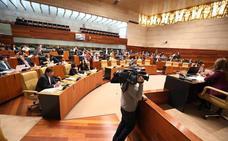 La Ley de espectáculos llega al último pleno de la cámara regional