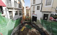 Salaya dice que Alzapiernas no podrá estar abierta para la Semana Santa