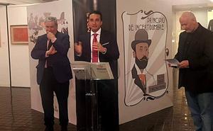 La exposición sobre Felipe Trigo llega a Lisboa
