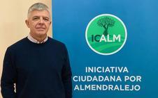 Bote encabezará la lista por Icalm en Almendralejo