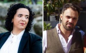 María García y Ángel Muñoz, nuevos candidatos a la Alcaldía de Navalmoral