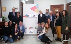 Seis colectivos de Don Benito se unen en un proyecto de inserción laboral