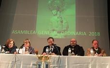 La directiva de la Hermandad Virgen de la Victoria, patrona de Trujillo, sigue sin tener relevo