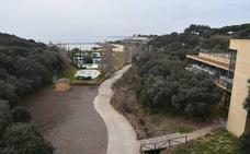 El TSJEx pide a la Estación de Doñana que amplíe su informe sobre Valdecañas