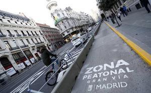 Ya eres de Madrid